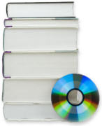 Search documents on DVD